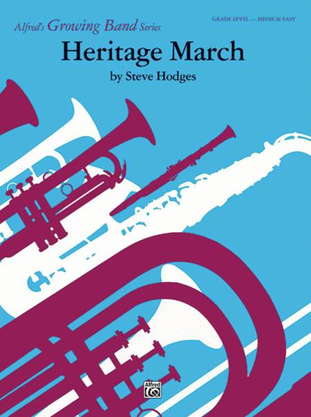 Heritage March