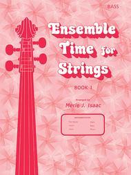 Ensemble Time for Strings, Book 1