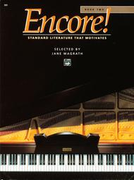 Encore!, Book 2