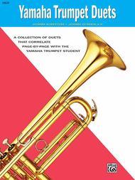 Yamaha Trumpet Duets