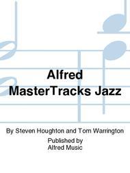 Alfred MasterTracks Jazz