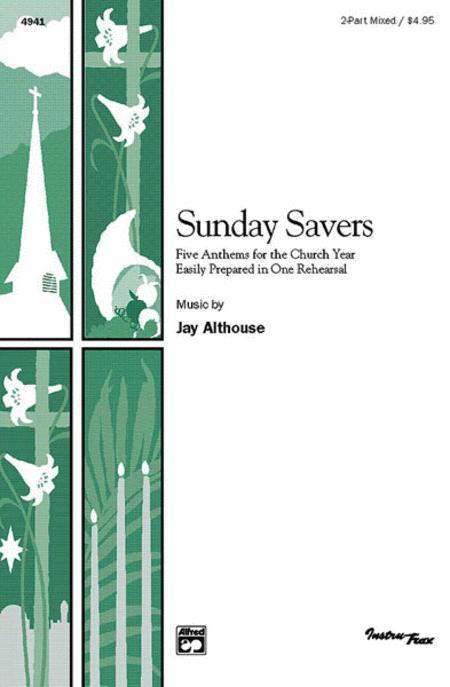 Sunday Savers
