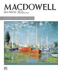 Sea Pieces, Opus 55