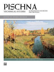 Pischna -- Technical Studies