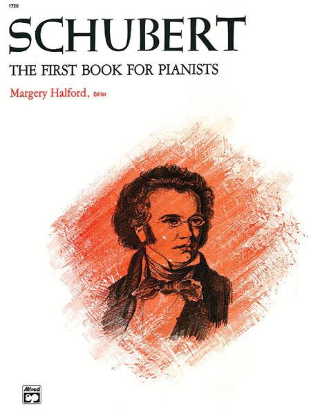 First Book for Pianists
