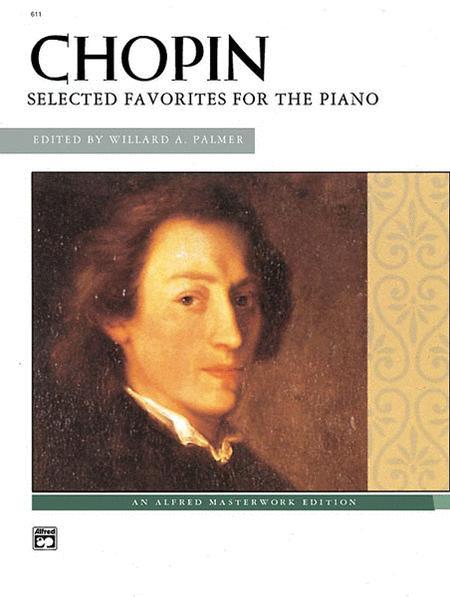 Chopin -- Chopin