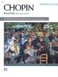 Waltzes for the Piano - Complete