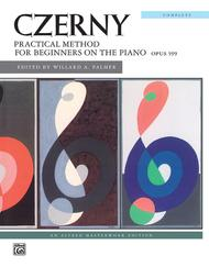 Czerny -- Practical Method for Beginners on the Piano, Opus 599 (Complete)