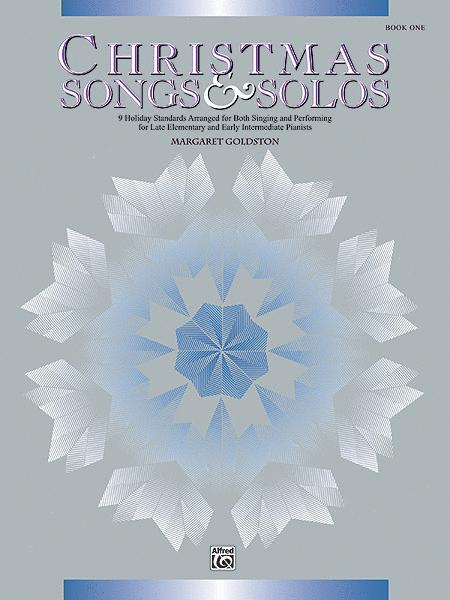 Christmas Songs & Solos, Book 1