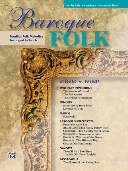 Baroque Folk