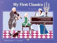 My First Classics