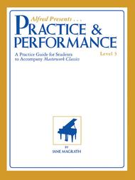 Masterwork Practice & Performance