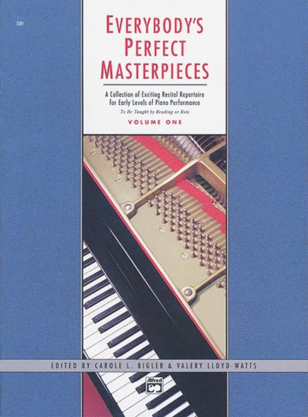 Everybody's Perfect Masterpieces - Volume One