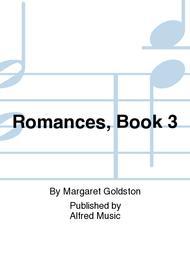 Romances, Book 3