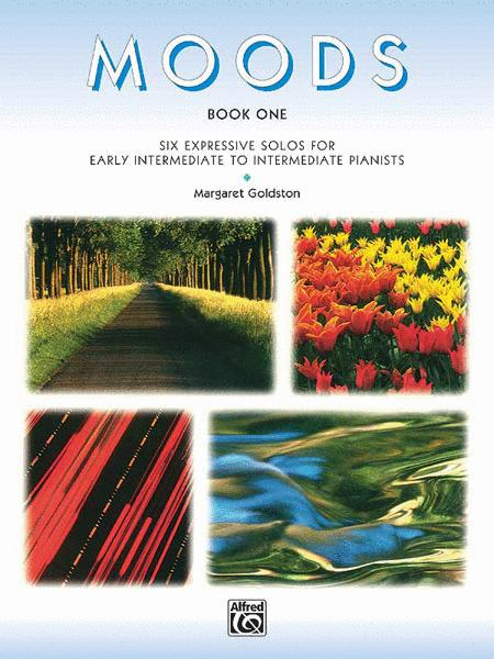 Moods, Book 1
