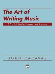 The Art of Writing Music