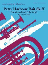 Petty Harbour Bait Skiff