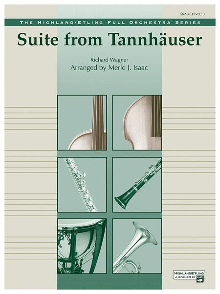 Tannhauser, Suite from