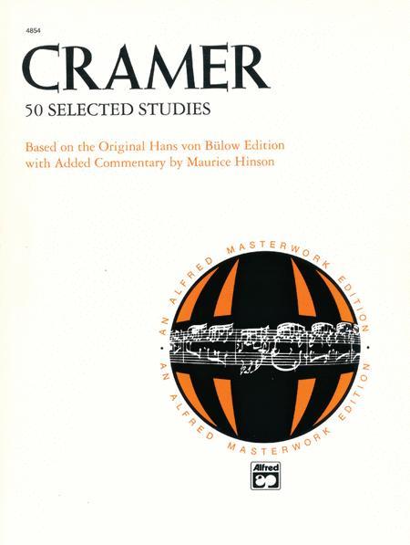 Cramer: 50 Selected Studies