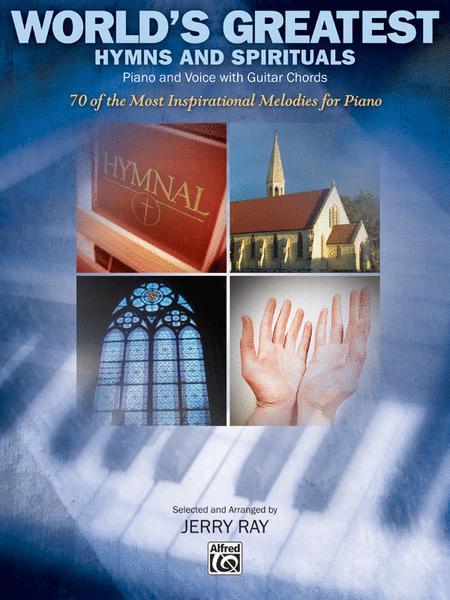 World's Greatest Hymns