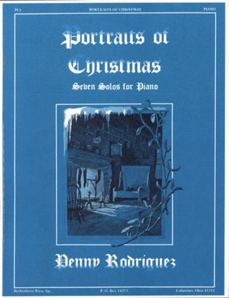 Portraits of Christmas