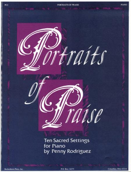 Portraits of Praise