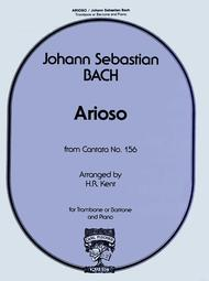 Arioso From 'Cantata No. 156'