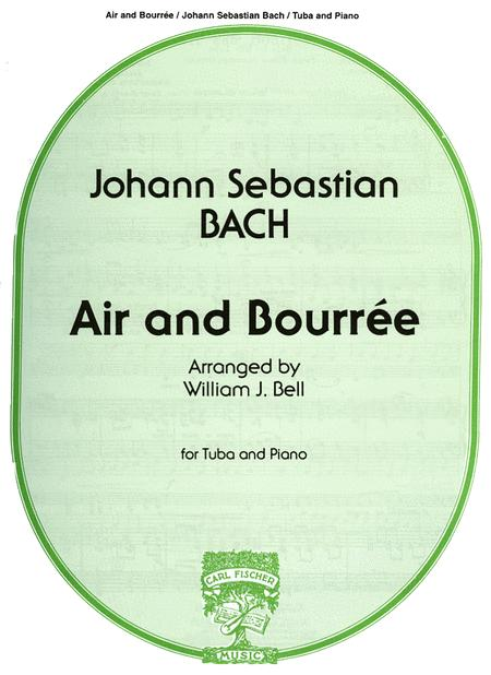 Air And Bourree