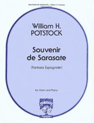 Souvenir De Sarasate