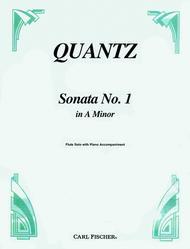 Sonata No. 1 in A Minor