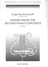 Themes From The Second Piano Concerto