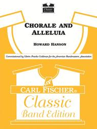 Chorale And Alleluia
