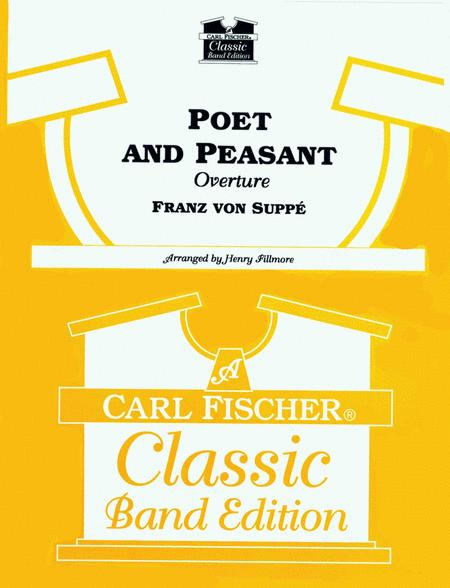 Poet And Peasant (Overture)