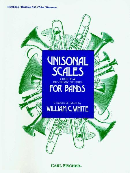 Unisonal Scales