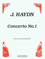 Concerto No. 1