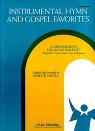 Instrumental Hymn And Gospel Favorites
