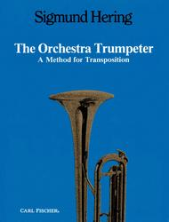 The Orchestra Trumpeter