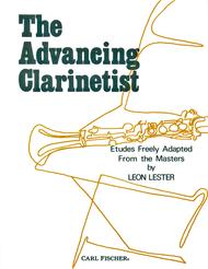The Advancing Clarinetist