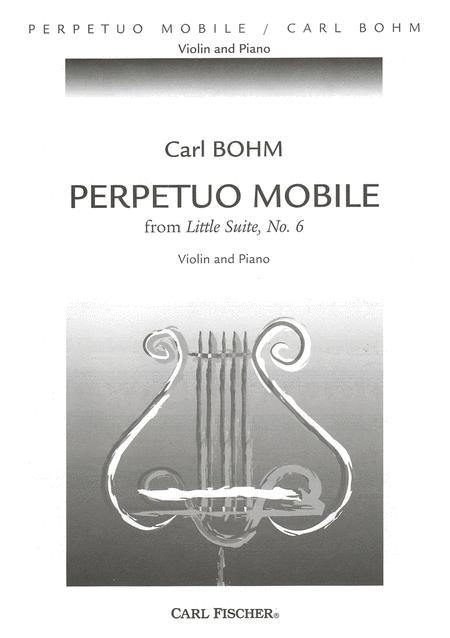 Perpetuo Mobile