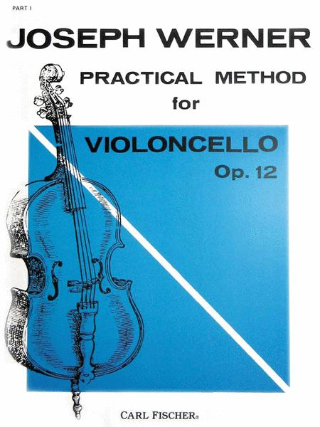Practical Method For Violincello
