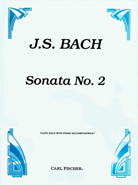 Sonata No. 2