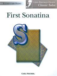 First Sonatina