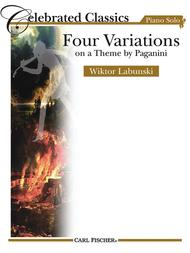 Four Variations