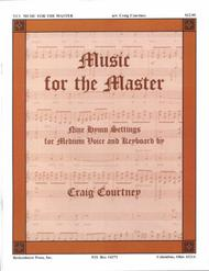Music for the Master Medium Voice