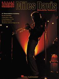 Standards Volume 1 - Trumpet