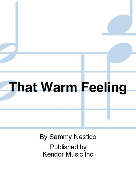 That Warm Feeling
