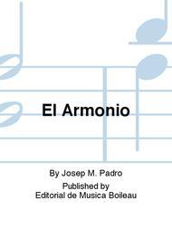 El Armonio