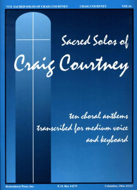 Sacred Solos of Craig Courtney