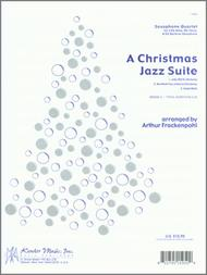 A Christmas Jazz Suite