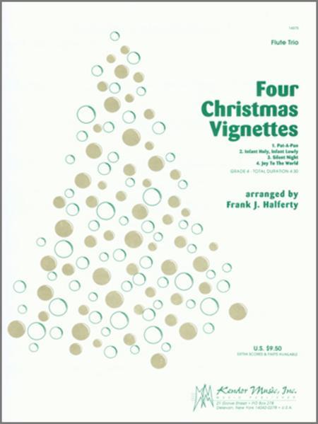 Four Christmas Vignettes